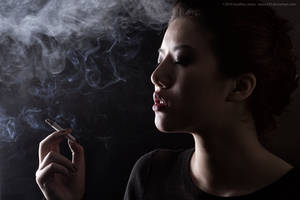 Smoke In Your Eyes