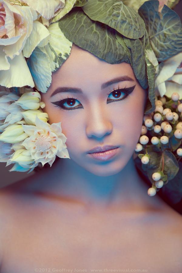 Flower by Eman333