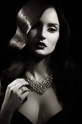 Noir by Eman333