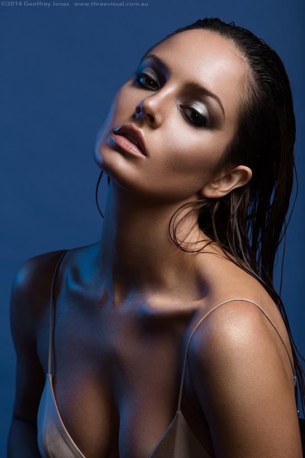 Chloe Morello III by Eman333