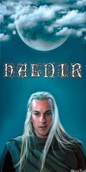 Haldir by Akonit-Nord