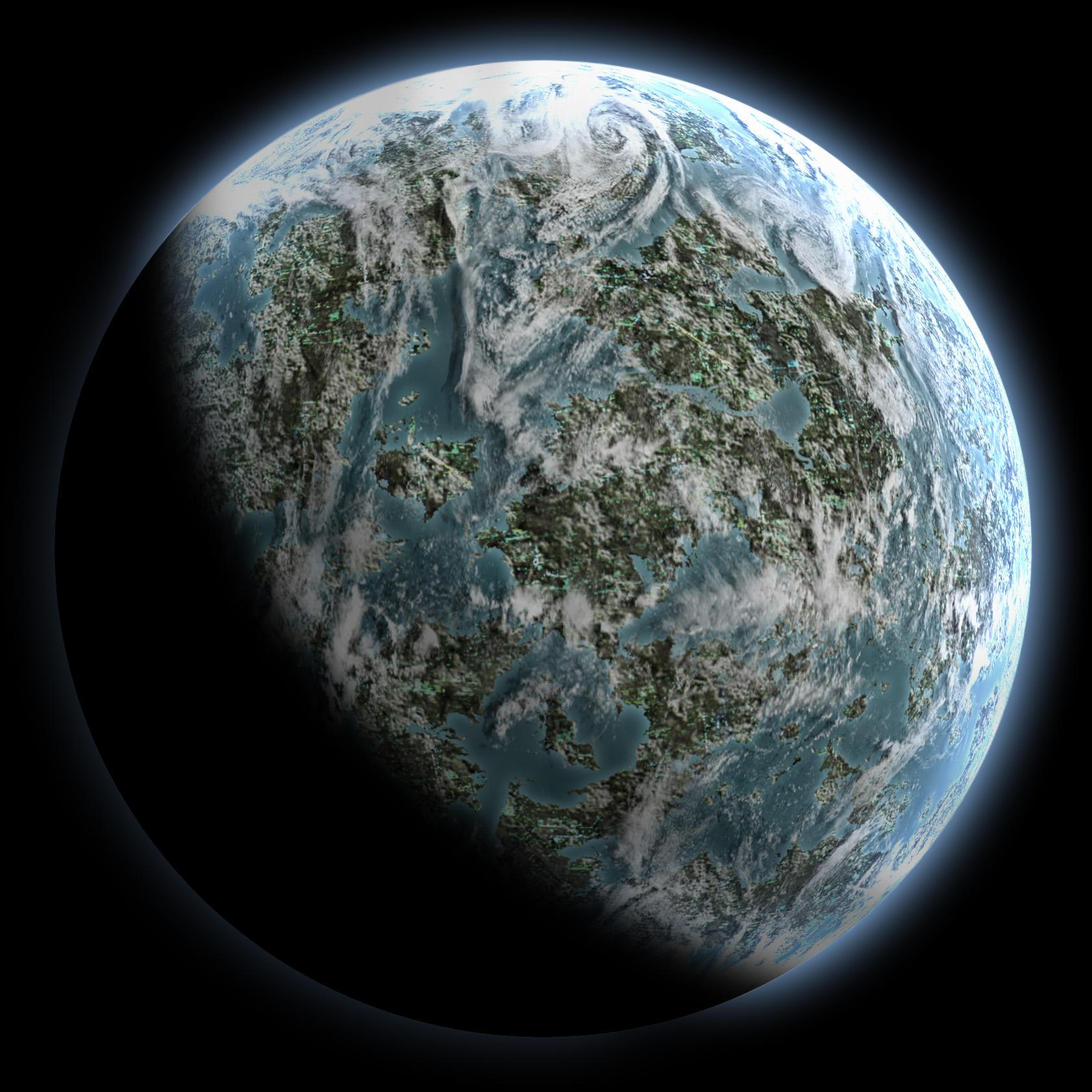 Planet resource 2 jungle by alpha leader on deviantart - Plante jungle ...
