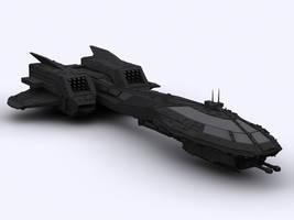 Excalibur v.1 by Alpha-Leader