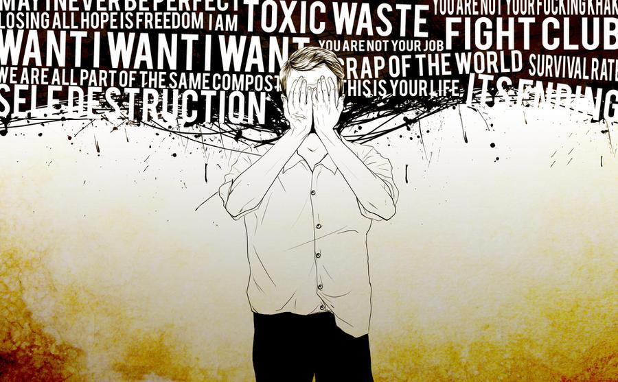 Quotes About Self Destruction. QuotesGram