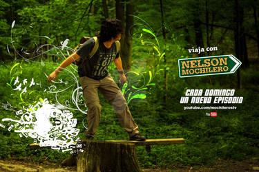 #NelsonMochilero en Youtube