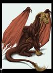 Cat-Dragon