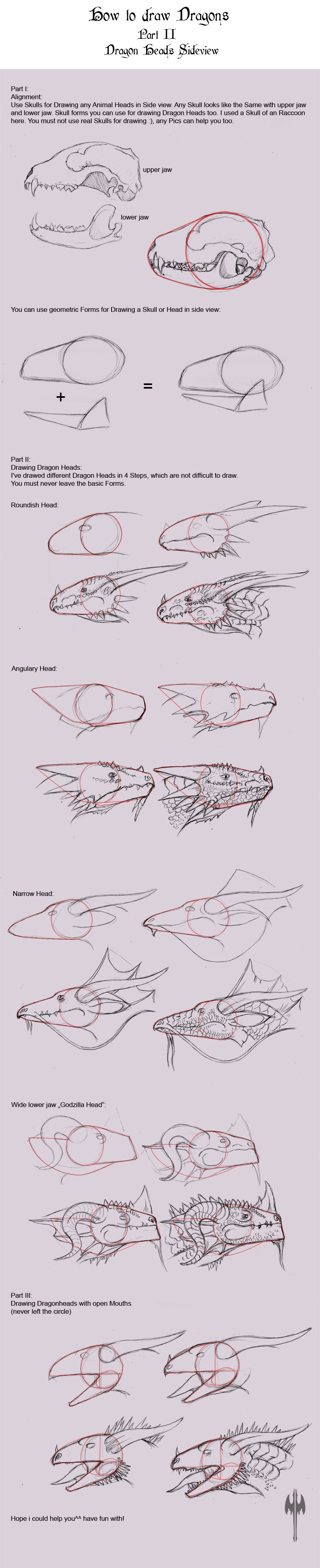 How to Draw Dragons II