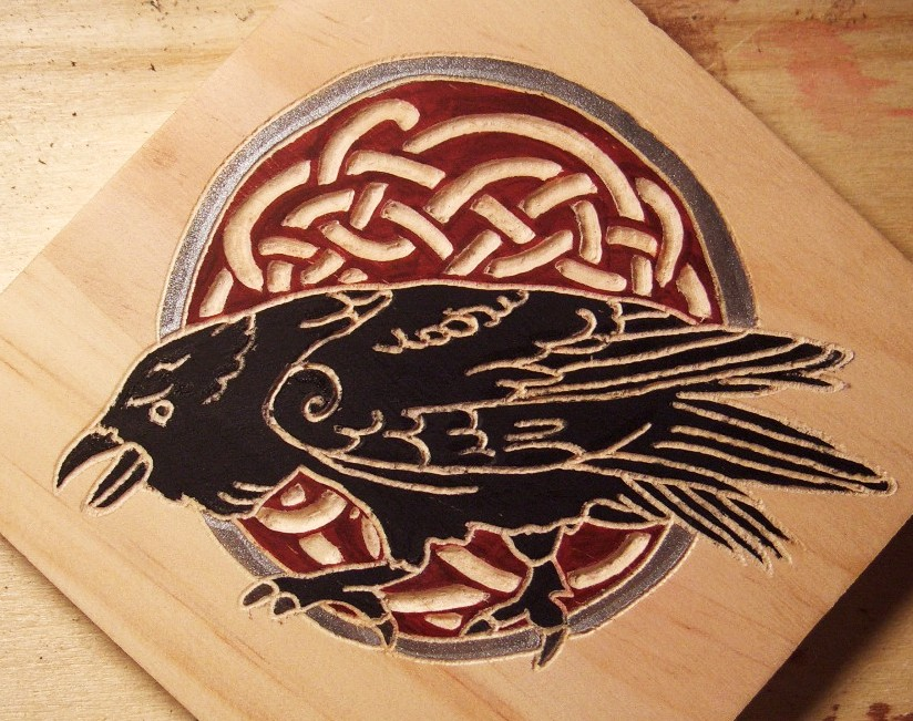 Continuing Anger Over Silver Ravenwolf  Wicca for the