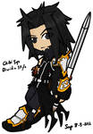 Chibi Sap Dissidia - final by sap1986