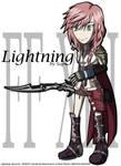 Chibi Lightning/Claire Farron