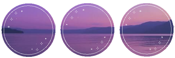 Purple Divider by mikarinuu on DeviantArt