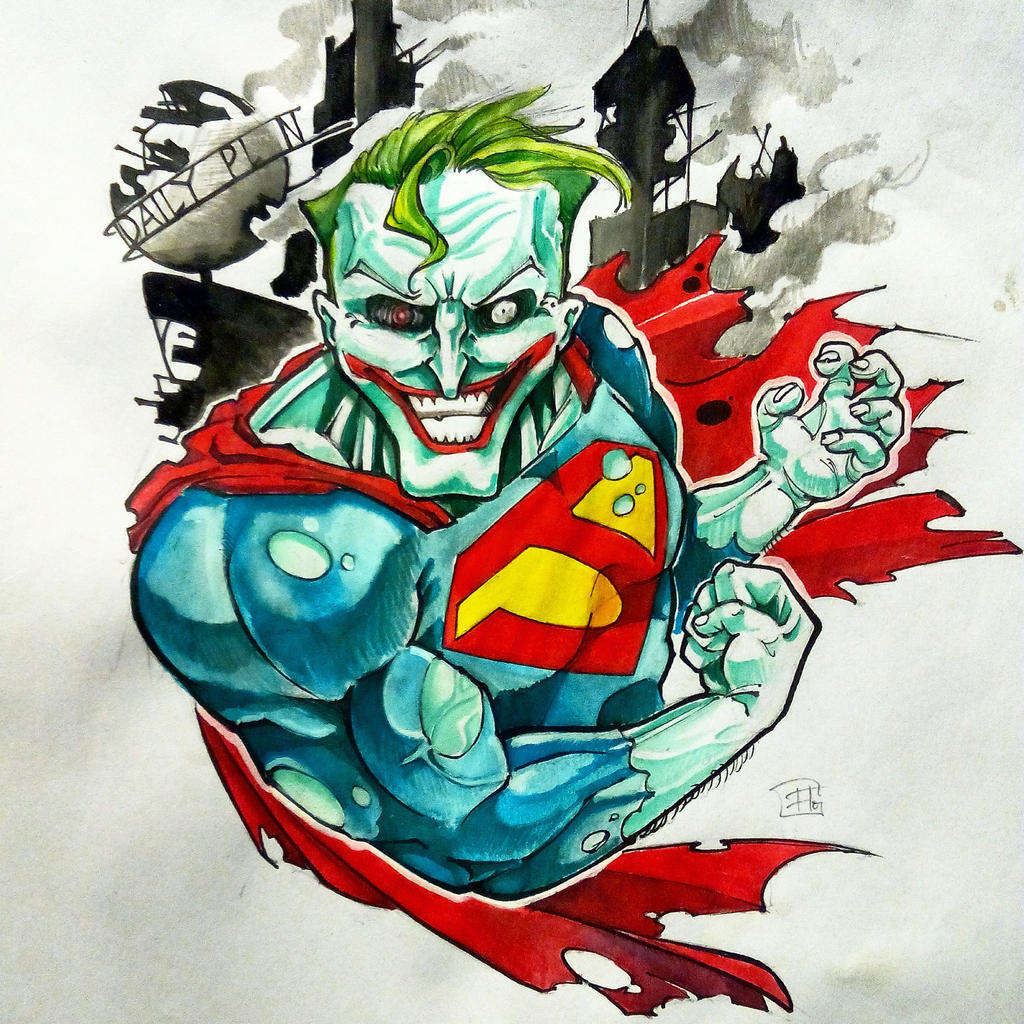 Superjoker