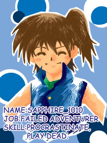 Sapphire1010's Profile Picture
