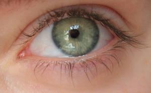 Eye by inuyashakagomex