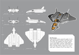 EVE CONTEST BOMBER Submission