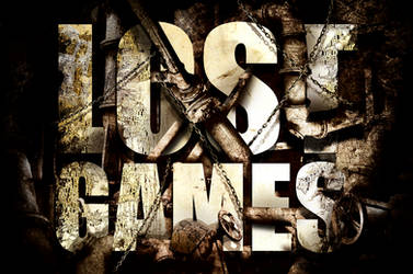 Lost Games by artisan3