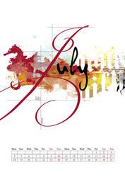 July 2011 by artisan3