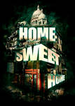 Home Sweet Home by artisan3