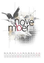 November by artisan3