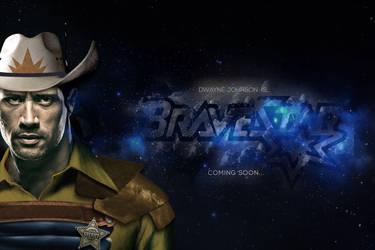 Brave Star the Movie by artisan3