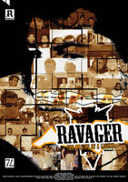 RAVAGER Documentary by artisan3