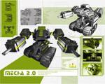 Mecha 2.0