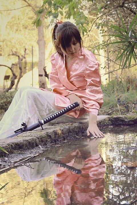 Yukimura Chizuru - Hakuouki by Kus-Hina