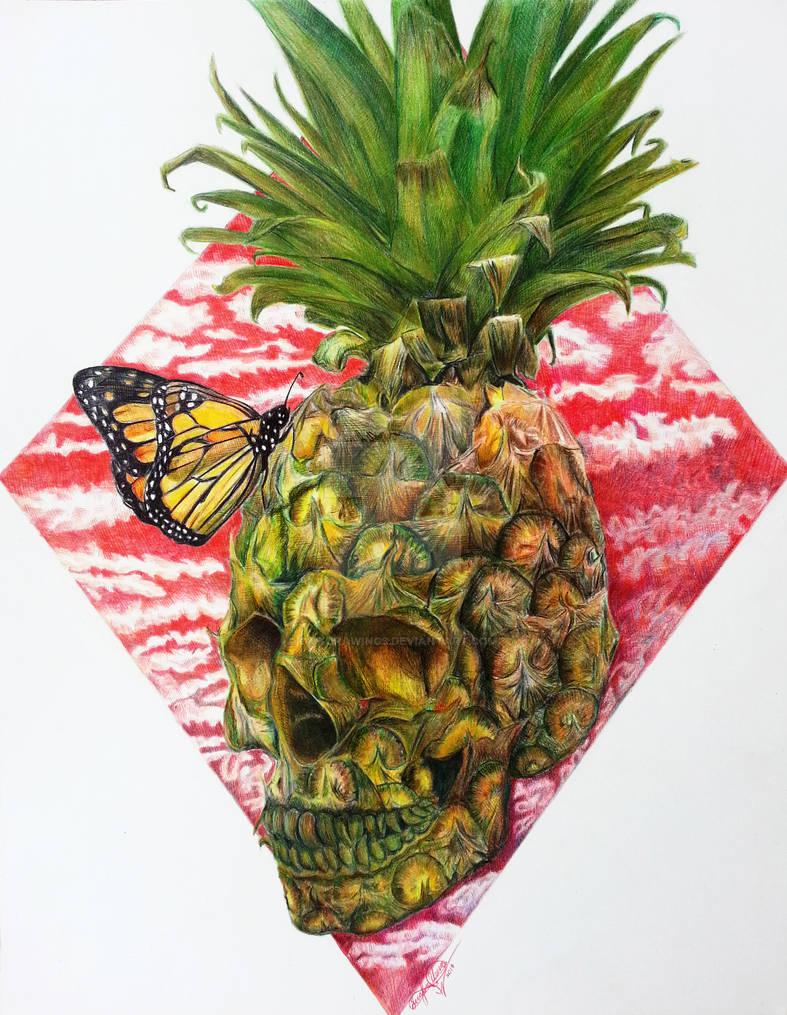 Skull of Paradise