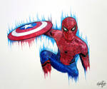 Spider-Man (Captain America Civil War)