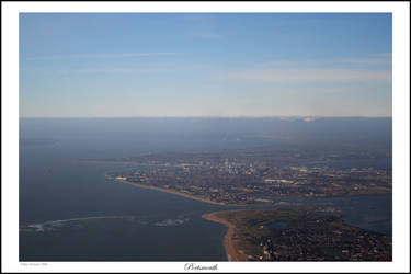 Portsmouth by Air by CoupeKid