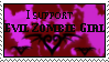 I support EvilZombieGirl by TakuniChan