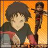 Avy: William Dunbar by... by Code-Lyoko-Club