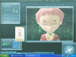 Code-Lyoko-Club Desktop by Code-Lyoko-Club