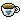 Tiny coffee blue by Dri-Bee
