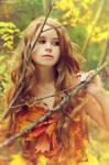 Goodbye, autumn II by Isa-Wyrd