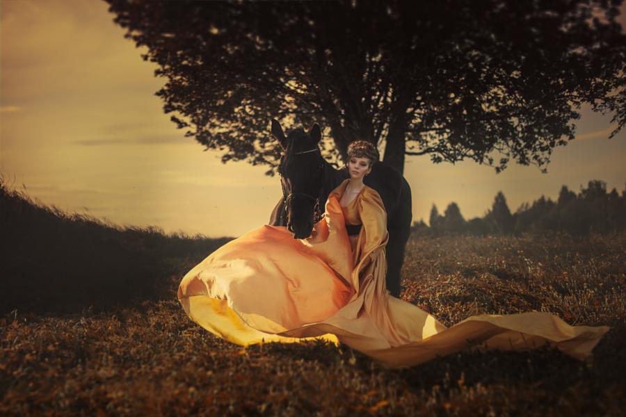 serenity by Isa-Wyrd