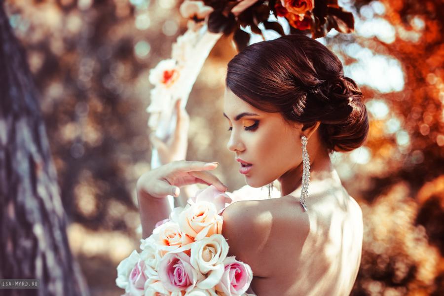Dance of flower by Isa-Wyrd