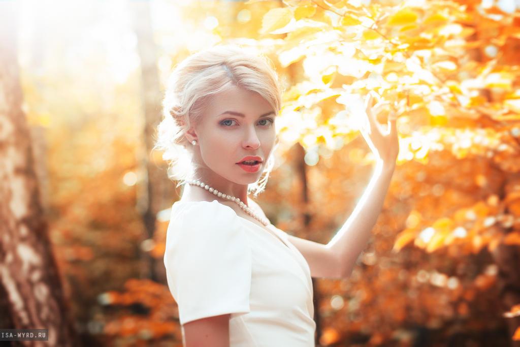 Sunny Dream by Isa-Wyrd
