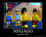 ninjago motivational