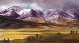 Landscape again
