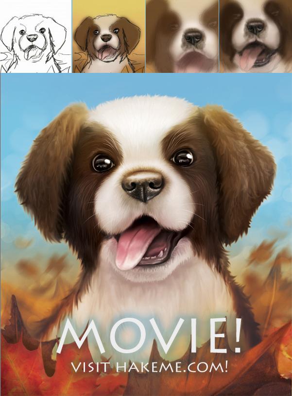 Nela - movie tutorial! by NImportant