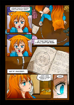 Replay comic - page 30
