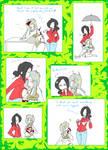 Left 4 Dead Doodles 2