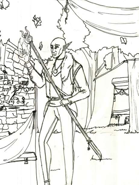 Solas by The-Roses-of-Water