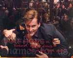Barty Crouch jr. Wallpaper
