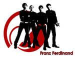 Franz Ferdinand Wallpaper