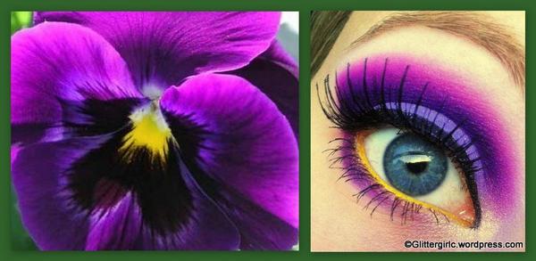 Purple Love :) by GlitterGirlC