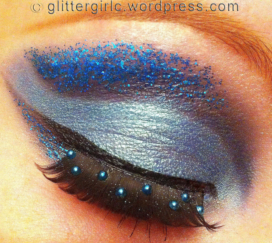 MUG Mermaid :) by GlitterGirlC