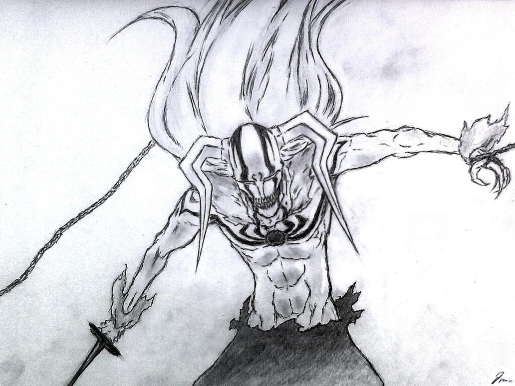 Vasto Lorde By Qumin On DeviantArt