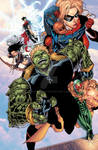 Young Avengers Presents 2